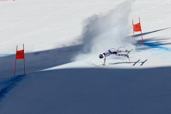 Maxence Muzaton(FRA) - Suoer Géant des Championnats de monde 2021 - Cortina d'Ampezzo (ITA)